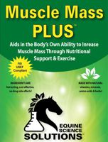 Increase Your Horse's Muscle Mass, Performance and Endurance